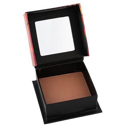Benefit Dallas bronzující pudr 9 g odstín Rosy Bronze pro ženy