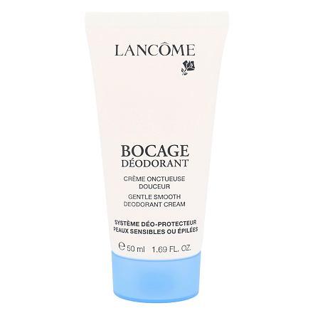 Lancome Bocage krémový deodorant 50 ml pro ženy