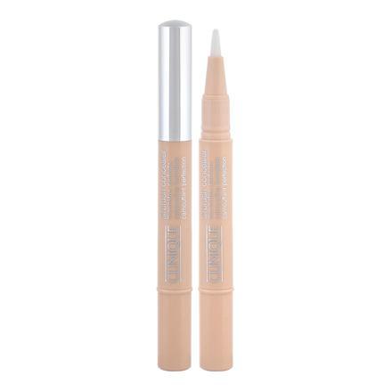 Clinique Airbrush Illuminates rozjasňující pleťový korektor 1,5 ml odstín 04 Neutral Fair pro ženy