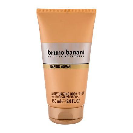 Bruno Banani Daring Woman tělové mléko pro ženy