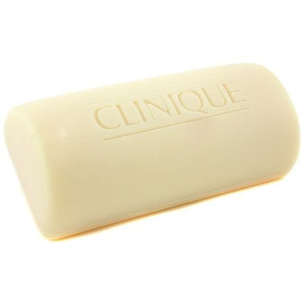 Clinique Facial Soap Mild čisticí pleťové mýdlo pro suchou a smíšenou pleť 100 g pro ženy