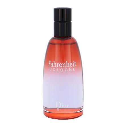Christian Dior Fahrenheit Cologne kolínská voda 75 ml pro muže