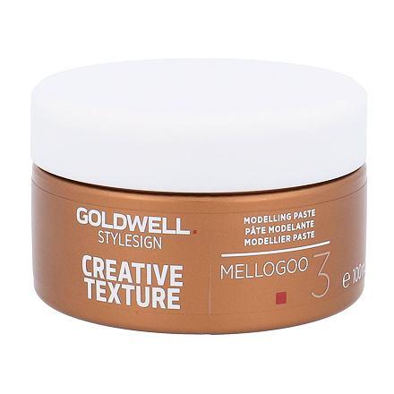 Goldwell Style Sign Creative Texture vosk na vlasy 100 ml pro ženy