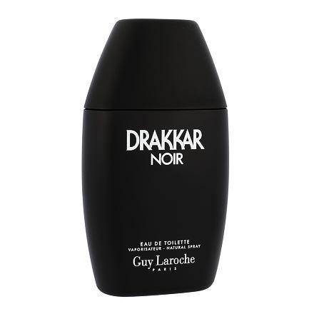 Guy Laroche Drakkar Noir toaletní voda 200 ml pro muže