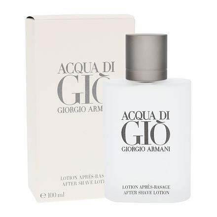 Giorgio Armani Acqua di Giò Pour Homme voda po holení