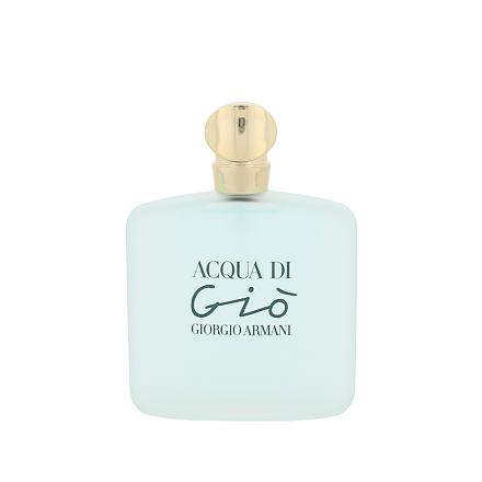 Giorgio Armani Acqua di Gio toaletní voda pro ženy