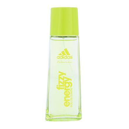 Adidas Fizzy Energy For Women toaletní voda pro ženy