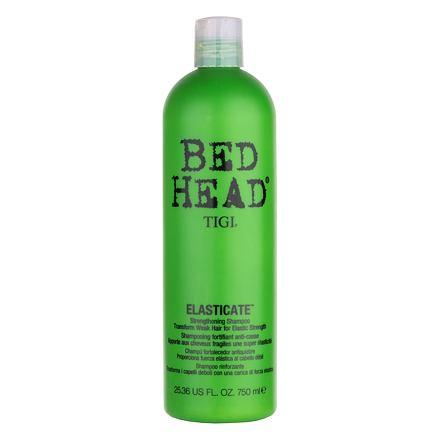 Tigi Bed Head Elasticate posilující a vyživující šampon pro ženy