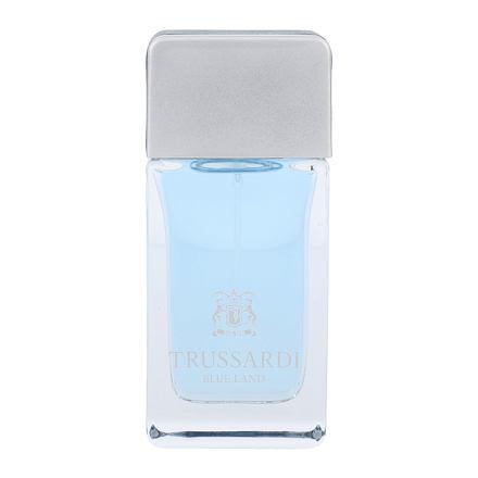 Trussardi Blue Land toaletní voda pro muže