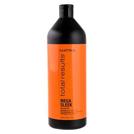 Matrix Total Results Mega Sleek šampon na nepoddajné vlasy pro ženy