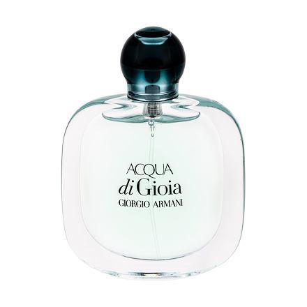 Giorgio Armani Acqua di Gioia parfémovaná voda pro ženy