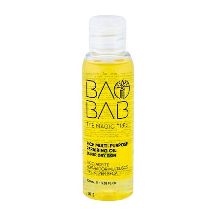 Diet Esthetic Baobab The Magic Tree multifunkční olej pro suchou pleť, tělo a vlasy 100 ml pro ženy