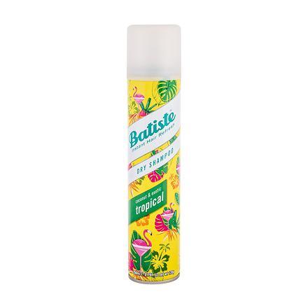 Batiste Tropical suchý šampon na všechny typy vlasů pro ženy