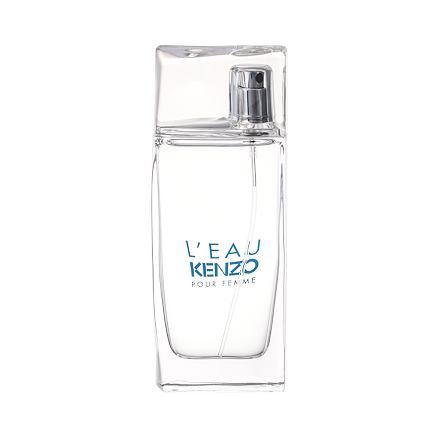 KENZO L´Eau Kenzo Pour Femme toaletní voda 50 ml pro ženy