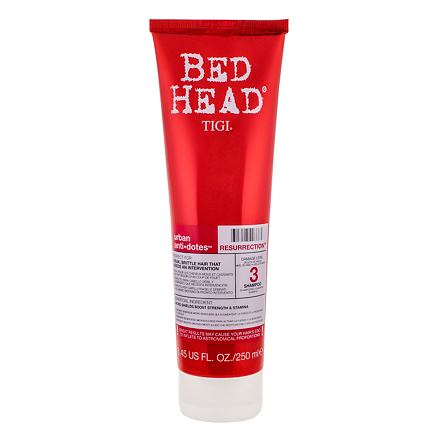 Tigi Bed Head Resurrection šampon pro velmi oslabené vlasy pro ženy