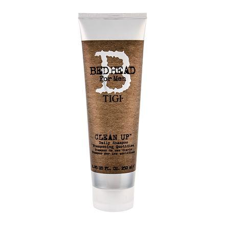 Tigi Bed Head Men Clean Up šampon pro každodenní použití pro muže