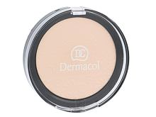 Pudr Dermacol Compact Powder 8 g 03