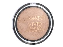 Bronzer Makeup Revolution London Vivid 13 g Golden Days