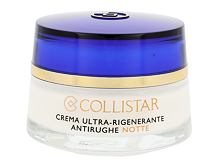 Noční pleťový krém Collistar Special Anti-Age Ultra-Regenerating Anti-Wrinkle Night Cream 50 ml