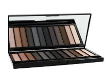 Oční stín Makeup Revolution London Redemption Palette Iconic Smokey 13 g