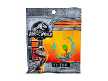 Pěna do koupele Universal Jurassic World Bath Fizzer 60 g
