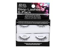 Umělé řasy Ardell Strip Lashes Demi Wispies 1 ks Black