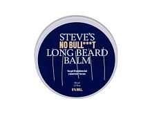 Vosk na vousy Steve´s No Bull***t Long Beard Balm 50 ml