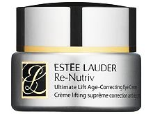 Oční krém Estée Lauder Re-Nutriv Ultimate Lift