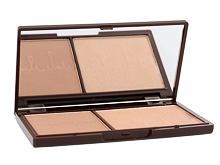 Bronzer Makeup Revolution London I Heart Makeup Chocolate Duo Palette 11 g Bronze And Glow
