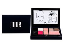 Dekorativní kazeta Christian Dior Ultra Dior Fashion 13,19 g Be Intense