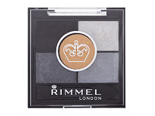 Oční stín Rimmel London Glam Eyes HD