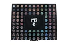 Oční stín 2K Colourful Eyes 98 Eye Shadow Palette