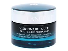 Pleťový gel Lancôme Visionnaire Night Gel In Oil 50 ml Tester