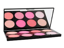 Tvářenka Makeup Revolution London Ultra Blush Palette