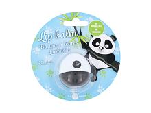 Balzám na rty 2K Animal Lip Balm Panda