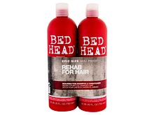 Šampon Tigi Bed Head Resurrection 750 ml Dárková kazeta