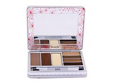 Set a paletka na obočí Benefit Brow Zings  Pro Palette 11,8 g Light - Medium