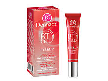 Oční krém Dermacol BT Cell Eye&Lip Intensive Lifting Cream