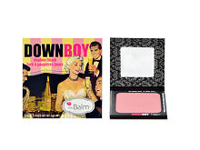 Tvářenka TheBalm DownBoy Shadow & Blush 9,9 g