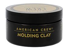 Pro definici a tvar vlasů American Crew Style Molding Clay 85 g