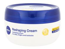 Tělový krém Nivea Q10 Plus Firming Reshaping Cream 300 ml