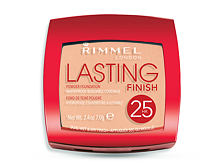 Make-up Rimmel London Lasting Finish 25hr Powder Foundation 7 g 001 Light Porcelain