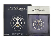 Toaletní voda S.T. Dupont Paris Saint-Germain Eau Des Princes Intense 100 ml