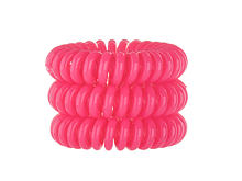 Gumička na vlasy Invisibobble Power Hair Ring 3 ks Pinking Of You