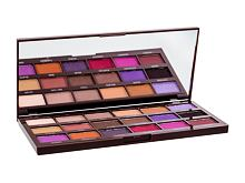 Oční stín Makeup Revolution London I Heart Makeup I Heart Chocolate Violet Palette 20,2 g