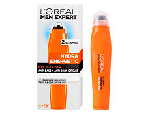 Oční gel L´Oréal Paris Men Expert Hydra Energetic