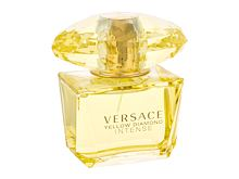 Parfémovaná voda Versace Yellow Diamond Intense