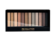 Oční stín Makeup Revolution London Redemption Palette Iconic 2