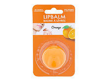 Balzám na rty 2K Lip Balm 5 g Orange