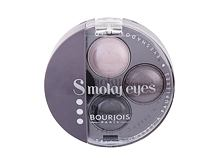Oční stín BOURJOIS Paris Smoky Eyes